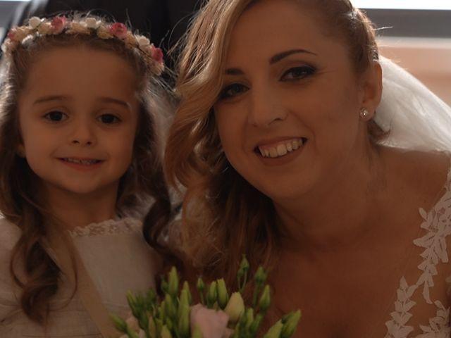 La boda de Fran y Silvia en Madrid, Madrid 46