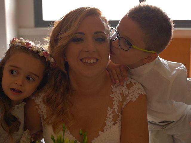 La boda de Fran y Silvia en Madrid, Madrid 47