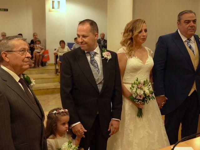La boda de Fran y Silvia en Madrid, Madrid 59