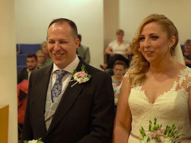 La boda de Fran y Silvia en Madrid, Madrid 63