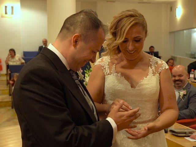 La boda de Fran y Silvia en Madrid, Madrid 67
