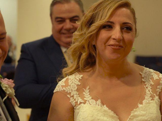 La boda de Fran y Silvia en Madrid, Madrid 68