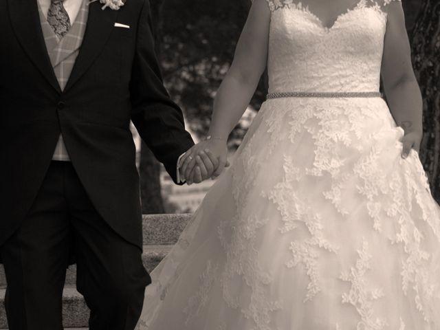 La boda de Fran y Silvia en Madrid, Madrid 74