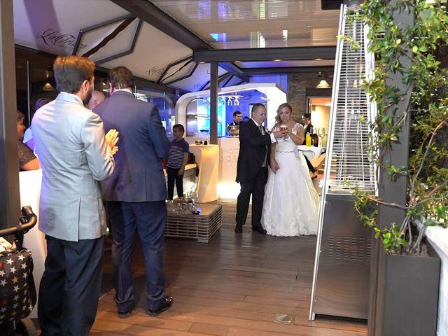 La boda de Fran y Silvia en Madrid, Madrid 88