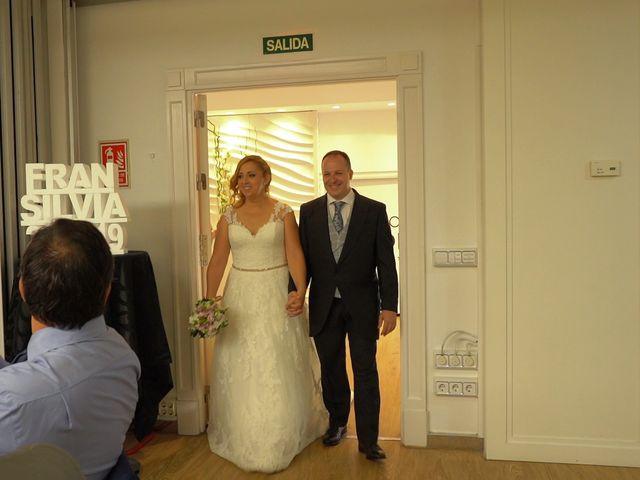 La boda de Fran y Silvia en Madrid, Madrid 100