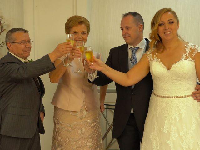 La boda de Fran y Silvia en Madrid, Madrid 101