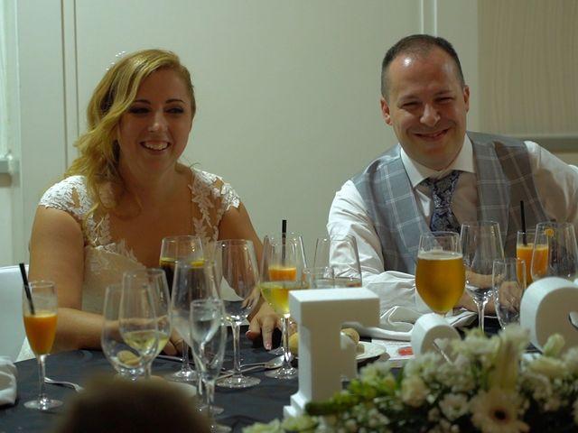La boda de Fran y Silvia en Madrid, Madrid 103
