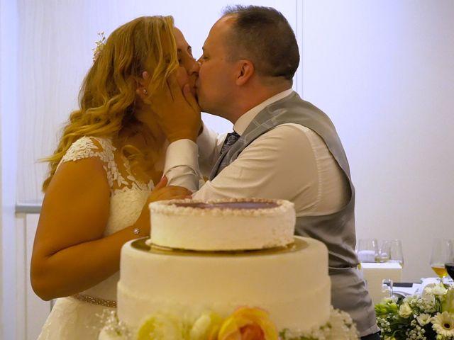 La boda de Fran y Silvia en Madrid, Madrid 111