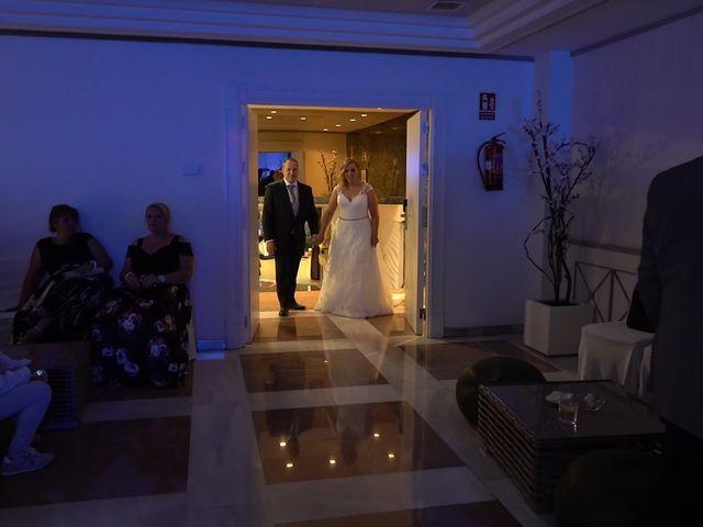 La boda de Fran y Silvia en Madrid, Madrid 114