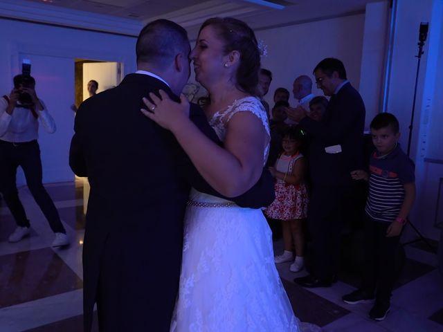 La boda de Fran y Silvia en Madrid, Madrid 115