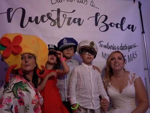La boda de Fran y Silvia en Madrid, Madrid 123