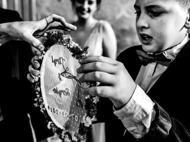La boda de Sergio y Virginia en Granada, Granada 12