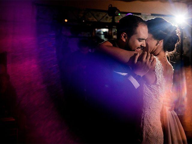 La boda de Sergio y Virginia en Granada, Granada 28