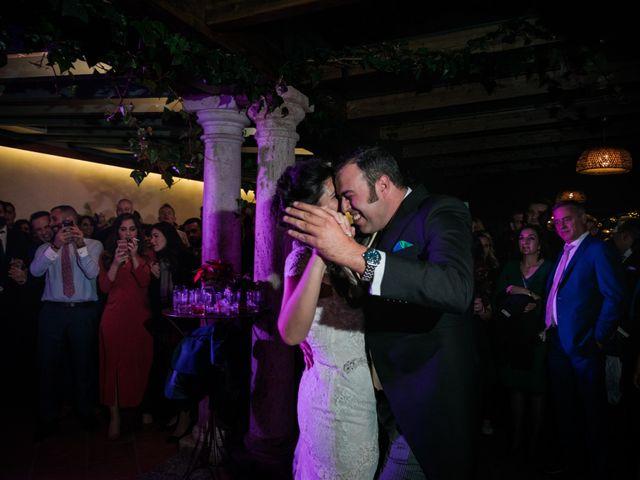 La boda de Gonzalo y Ana en Toledo, Toledo 4