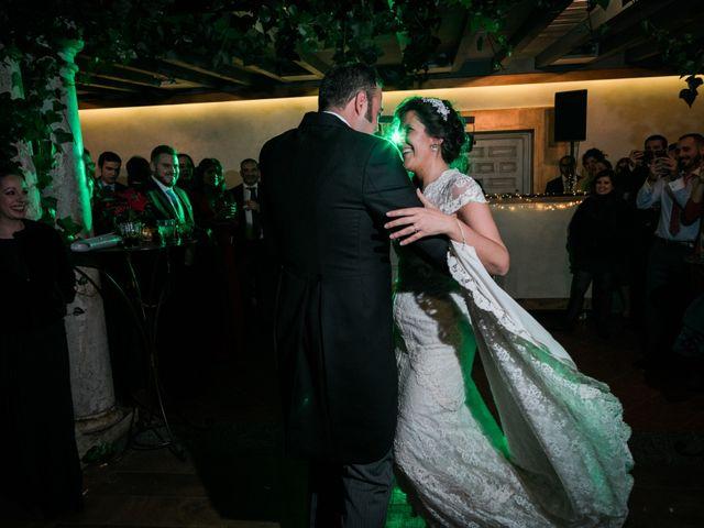 La boda de Gonzalo y Ana en Toledo, Toledo 6