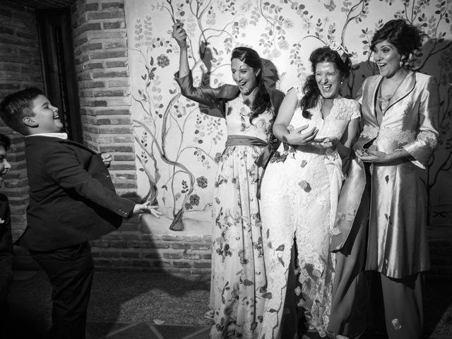 La boda de Gonzalo y Ana en Toledo, Toledo 8
