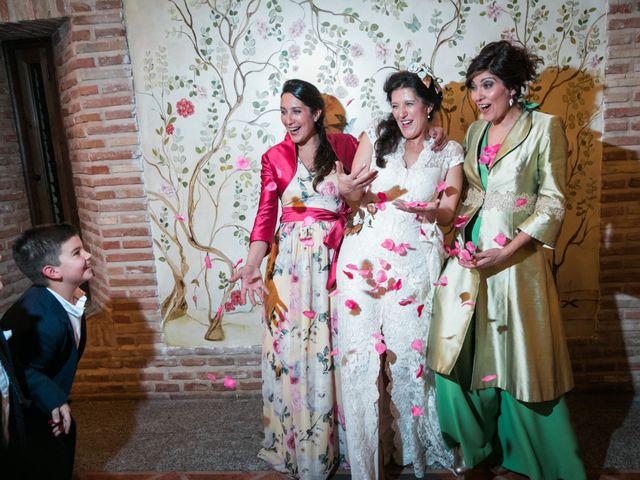 La boda de Gonzalo y Ana en Toledo, Toledo 9