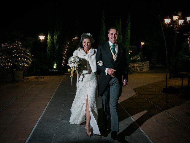 La boda de Gonzalo y Ana en Toledo, Toledo 15