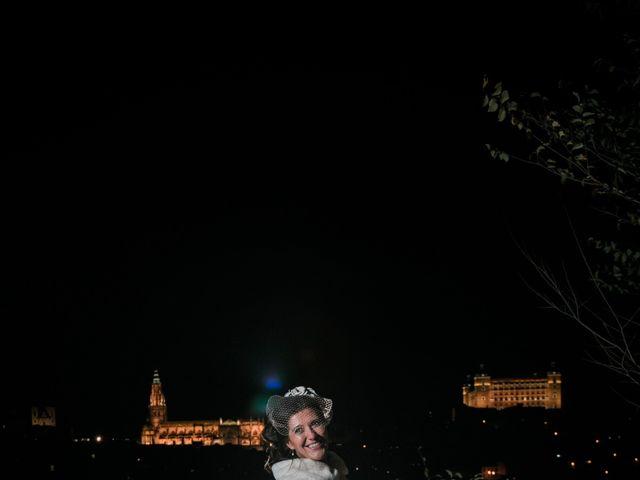 La boda de Gonzalo y Ana en Toledo, Toledo 22