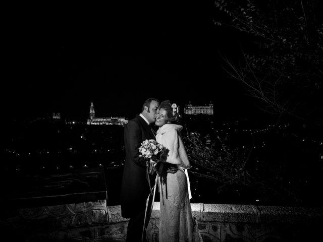 La boda de Gonzalo y Ana en Toledo, Toledo 23
