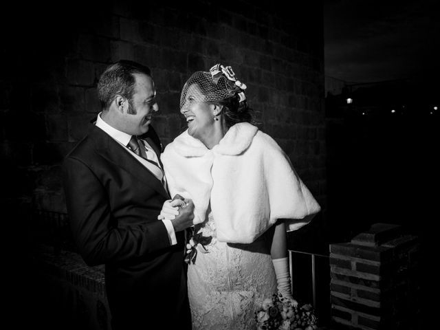 La boda de Gonzalo y Ana en Toledo, Toledo 29