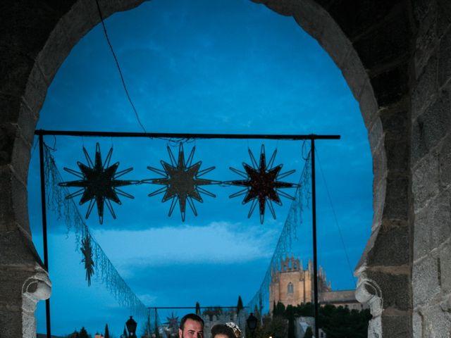 La boda de Gonzalo y Ana en Toledo, Toledo 32