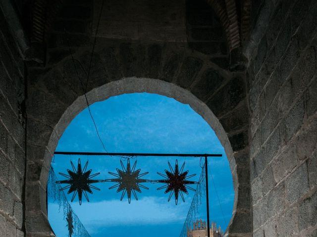 La boda de Gonzalo y Ana en Toledo, Toledo 33