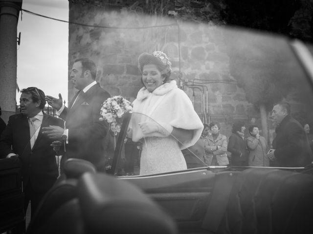 La boda de Gonzalo y Ana en Toledo, Toledo 36
