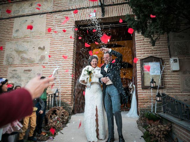 La boda de Gonzalo y Ana en Toledo, Toledo 38
