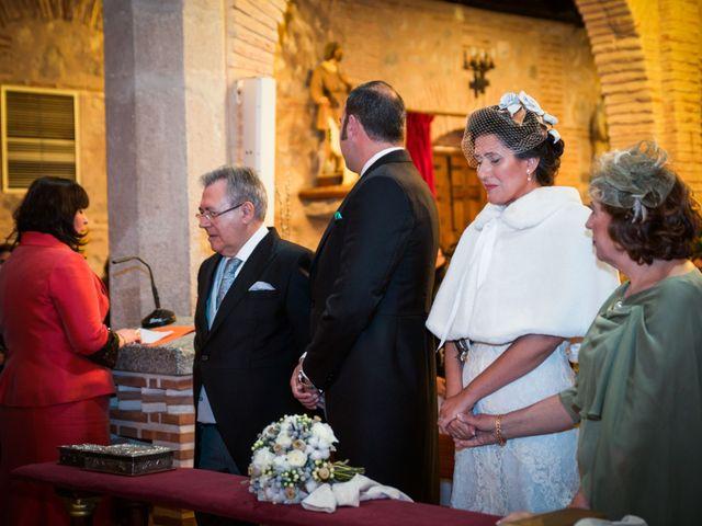 La boda de Gonzalo y Ana en Toledo, Toledo 39