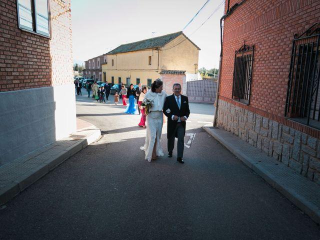 La boda de Gonzalo y Ana en Toledo, Toledo 40