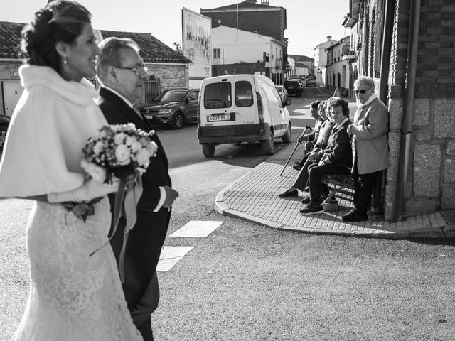 La boda de Gonzalo y Ana en Toledo, Toledo 41