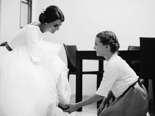 La boda de Antonio y Laura en Valencia, Valencia 14