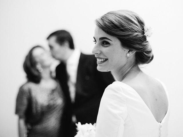 La boda de Antonio y Laura en Valencia, Valencia 21