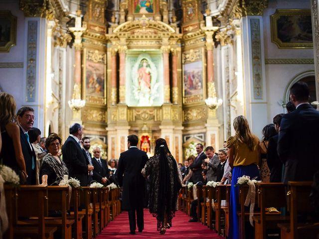 La boda de Antonio y Laura en Valencia, Valencia 23