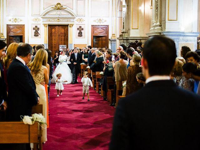 La boda de Antonio y Laura en Valencia, Valencia 26