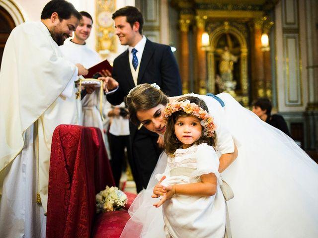 La boda de Antonio y Laura en Valencia, Valencia 28