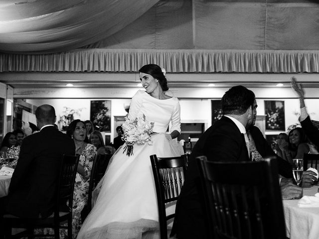 La boda de Antonio y Laura en Valencia, Valencia 33