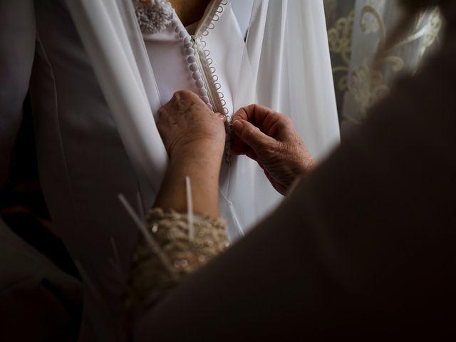 La boda de Elena y Julian en Carrion De Calatrava, Ciudad Real 21