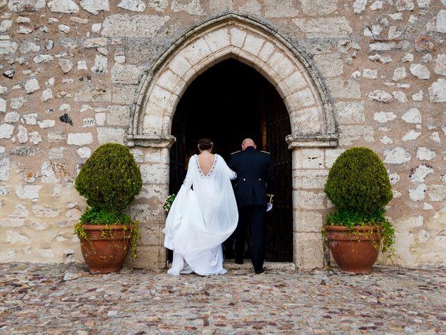 La boda de Elena y Julian en Carrion De Calatrava, Ciudad Real 30