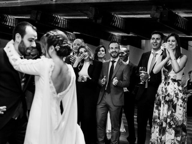 La boda de Elena y Julian en Carrion De Calatrava, Ciudad Real 52