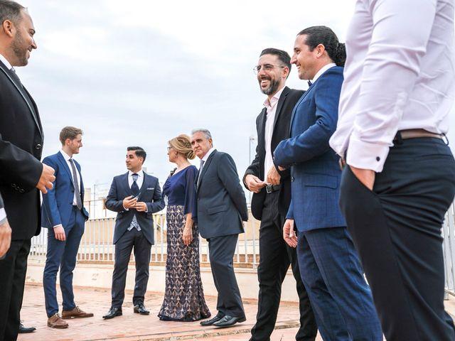 La boda de Daniel y Teresa en Elx/elche, Alicante 4