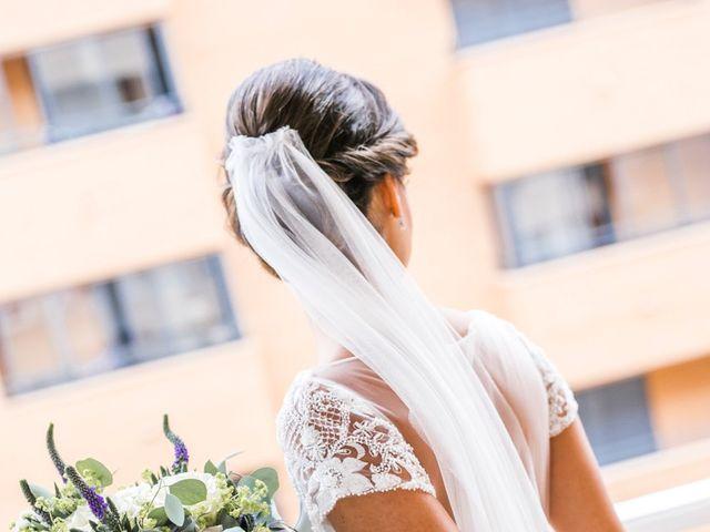 La boda de Daniel y Teresa en Elx/elche, Alicante 15