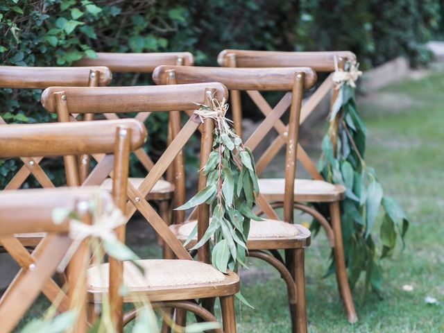 La boda de Daniel y Teresa en Elx/elche, Alicante 16
