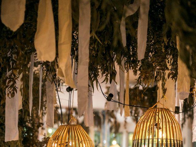La boda de Daniel y Teresa en Elx/elche, Alicante 23