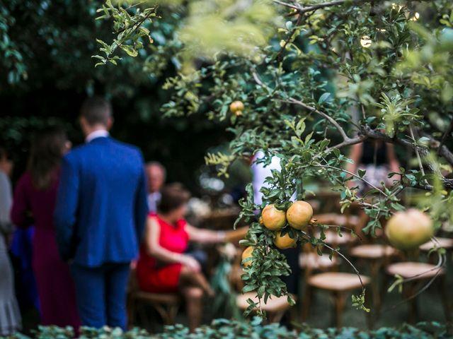 La boda de Daniel y Teresa en Elx/elche, Alicante 28