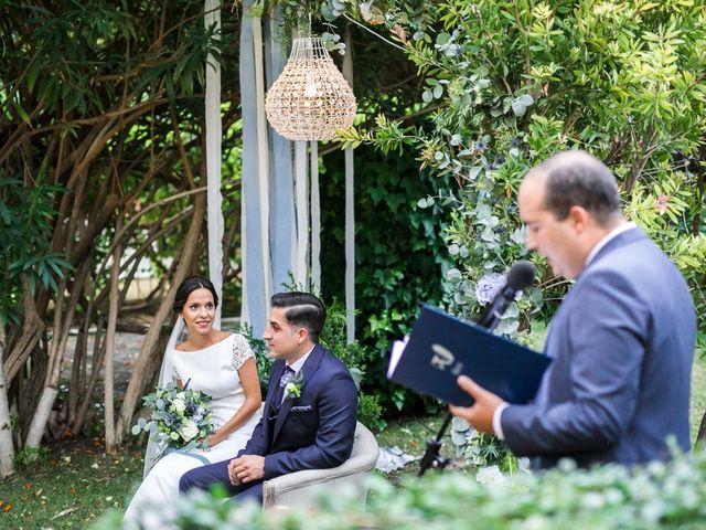 La boda de Daniel y Teresa en Elx/elche, Alicante 31