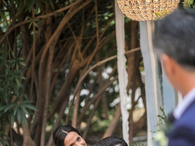 La boda de Daniel y Teresa en Elx/elche, Alicante 35