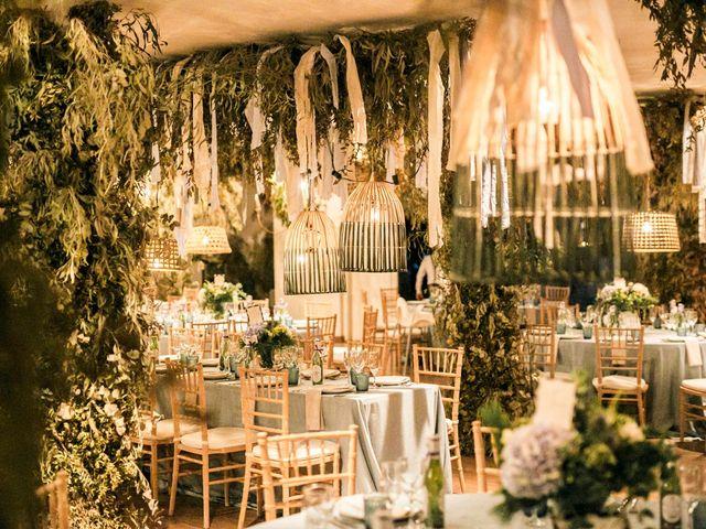 La boda de Daniel y Teresa en Elx/elche, Alicante 42