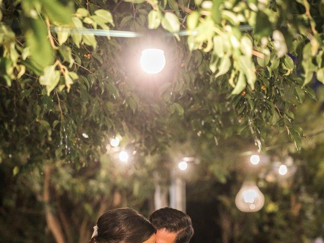 La boda de Daniel y Teresa en Elx/elche, Alicante 44